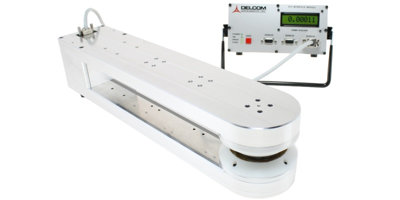 Eddy Current Resistivity Meters | Delcom Instruments